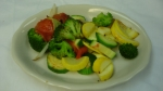 Grilled Veggies -